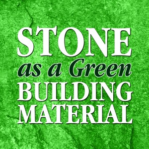 Green Construction Materials